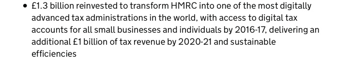 HMRC Digital